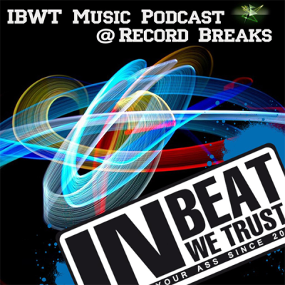 IBWT Music Podcast #005 - Eddie Light Guest Mix