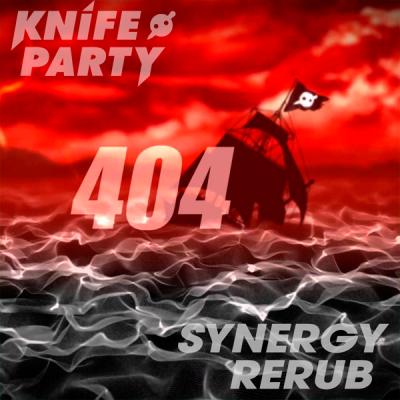 Knife Party - 404 (Synergy ReRub)