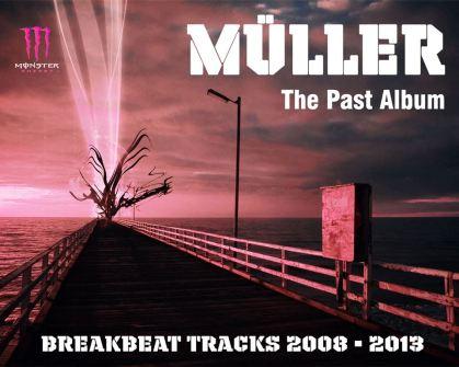 Müller - The Past Album (2008-2013)