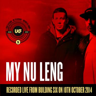 My Nu Leng - UKF 5th Birthday