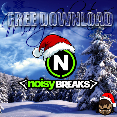 NoisyBreaks - It's A Shade K Christmas!