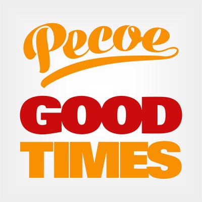 Pecoe - Good Times