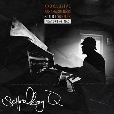 Schoolboy Q - Studio (XXXclusive Ass Shakin Bass Remix)