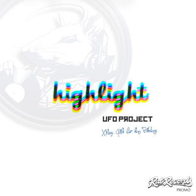 UFO Project - HighLight
