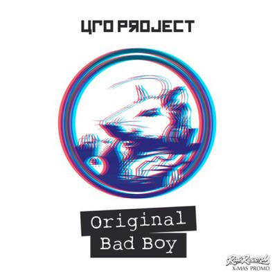 UFO Project - Original BadBoy
