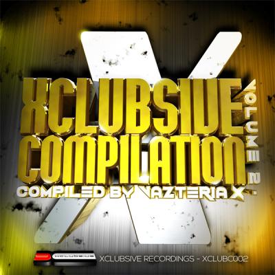 Vazteria X - Xclubsive Compilation Vol.2