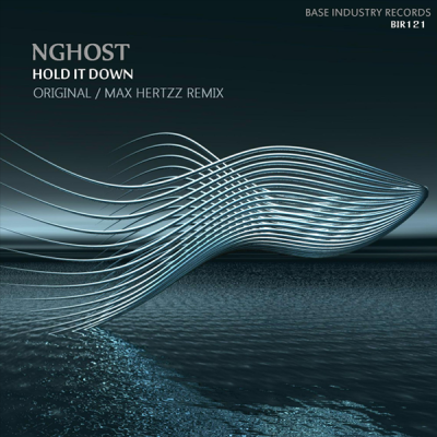 NGhost - Hold It Down (Max Hertzz Remix)