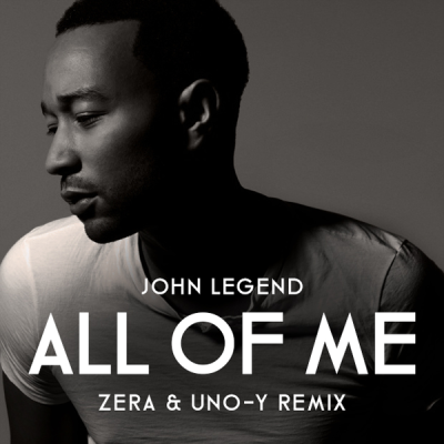 All of Me – John Legend | fear doesn't shut you down |All Of Me Album Cover John Legend