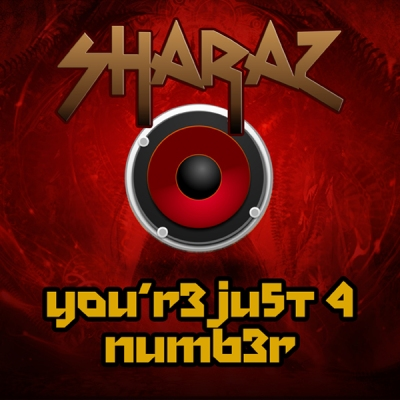 Sharaz - You're Just A Number