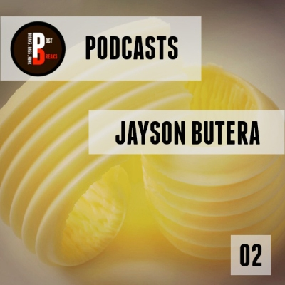 Post Breaks Podcast Series 02 - Jayson Butera