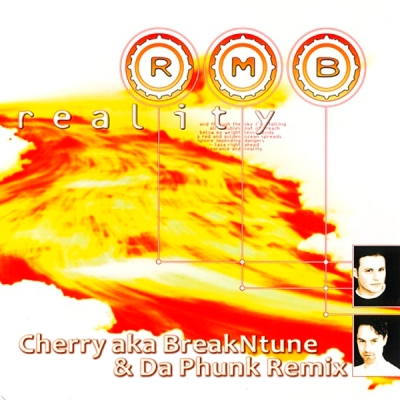 RMB - Reality (Cherry aka BreakNtune & Da Phunk Remix)
