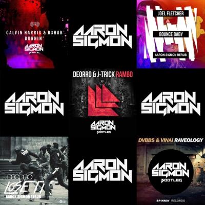 Aaron Sigmon - Bootleg EP