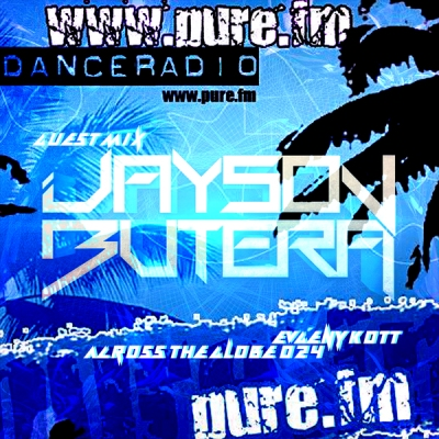 Evgeny KoTT - Across The Globe 024 Guest Mix  Jayson Butera