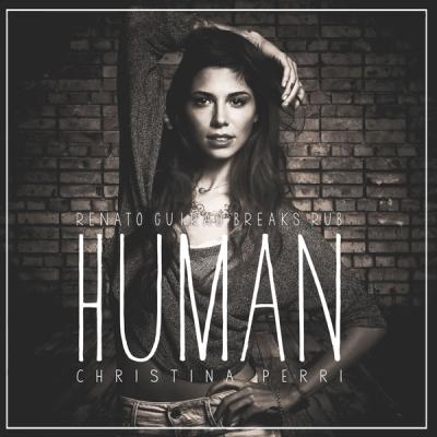 Christina Perri - Human (Renato Guirao Breaks Rub)