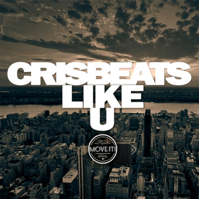 Crisbeats - Like U