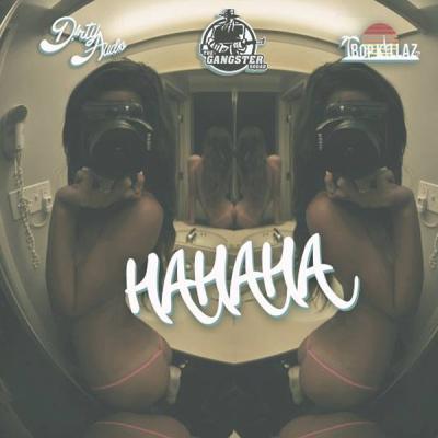 D!RTY AUD!O & Tropkillaz - HAHAHA (The Gangster Squad Retwerk)