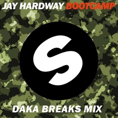 Jay Hardway - Bootcamp (DaKa Breaks Mix)