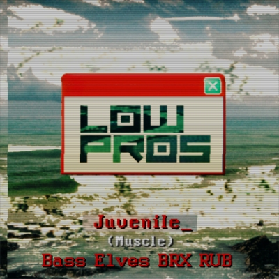 Low Pros feat. Juvenile - Muscle (Bass Elves BRX RUB)
