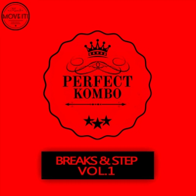 Perfect Kombo - Breaks & Step Vol.1
