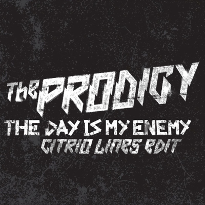 The Prodigy - The Day Is My Enemy (Citriq Lines Edit)