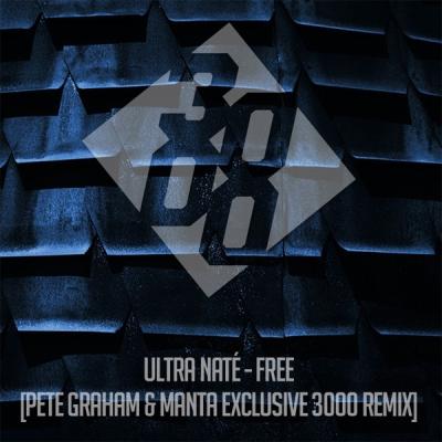 Ultra Naté - Free (Pete Graham & Manta Exclusive 3000 Remix)