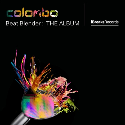 Colombo - Beat Blender (The Album) [iBreaks Records] Minimix
