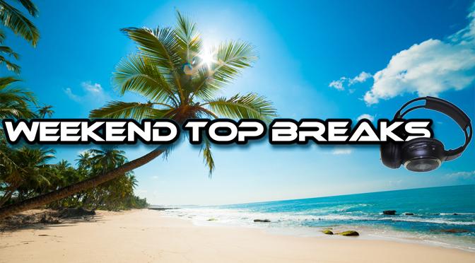 weekend top breaks summer