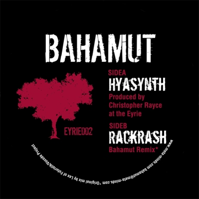 Bahamut - Hyasynth  Rackrash