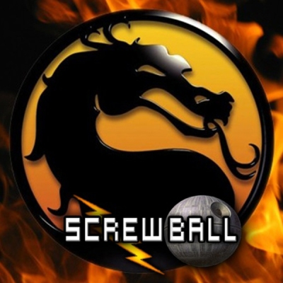 BSO - Mortal Kombat (Screwball Re-Toast)