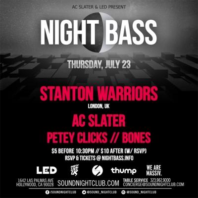 Night Bass 23072015