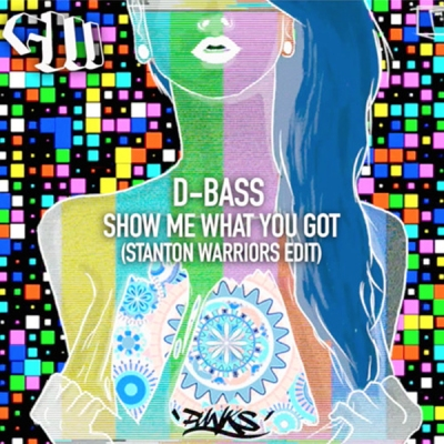 D-Bass - Show Me What You Got (Stanton Warriors Edit)