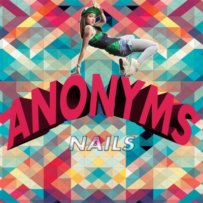 Anonyms - Nails