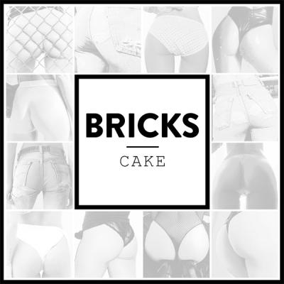 Bricks - Cake