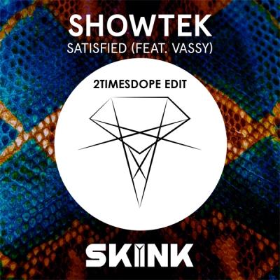 Showtek feat. Vassy - Satisfied (2timesdope Edit)