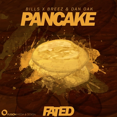 Bills & Breez x Dan Oak - Pancake
