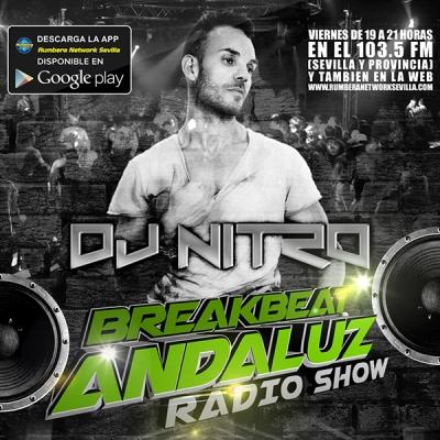 DJ Nitro - Breakbeat Andaluz Radio Show