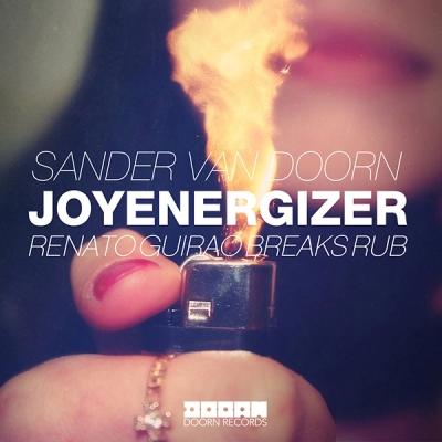 Sander van Doorn - Joyenergizer (Renato Guirao Breaks Rub)