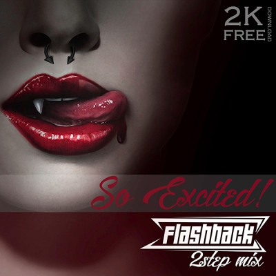 So Excited! (FlashBack 2step Mix)