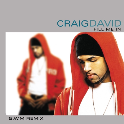 Craig David - Fill Me In (G.W.M Remix)