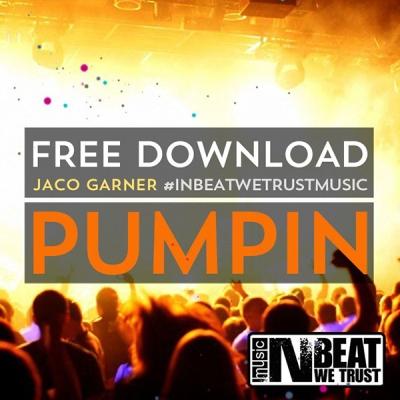 Jaco Garner - Pumpin