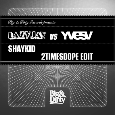 Lazy Jay vs. Yves V - Shaykid (2timesdope Edit)