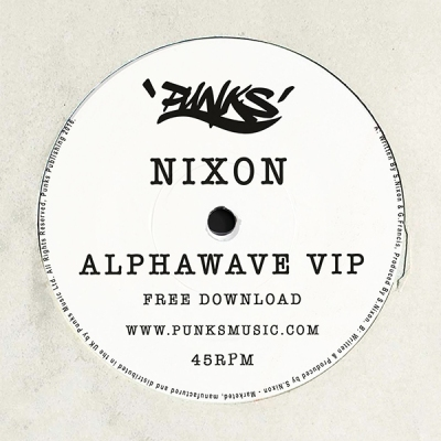 Nixon - Alphawave VIP