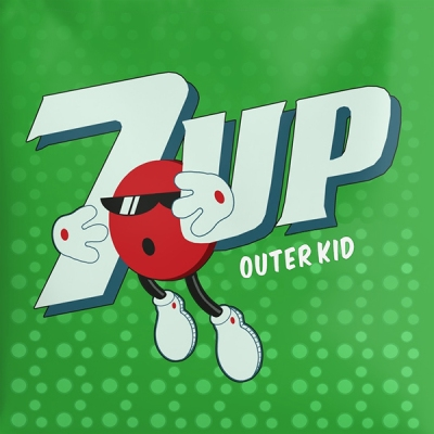 Outer Kid - Seven Up