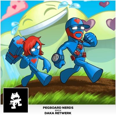 Pegboard Nerds - Emoji (DaKa ReTwerk)