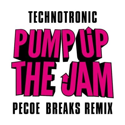 Technotronic - Pump Up The Jam (Pecoe Breaks Remix)