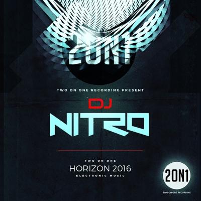 DJ Nitro - Horizon 2016