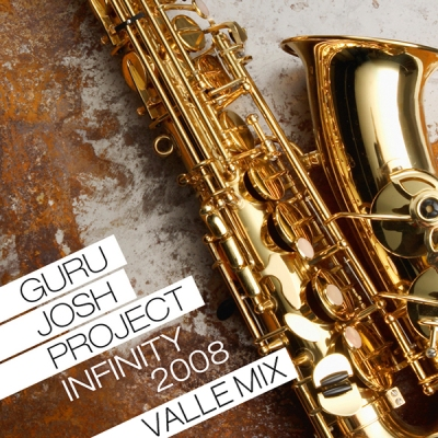 Guru Josh Project - Infinity 2008 (Valle Mix)