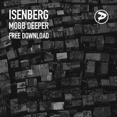 Isenberg - Mobb Deeper