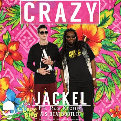 JackEL feat. Ras Kronik - Crazy (A.S. Beat Bootleg)