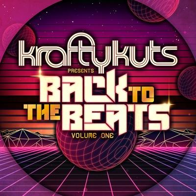 Krafty Kuts - Back To The Beats Volume One
